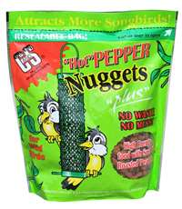 Hot Pepper Nuggets +Frt