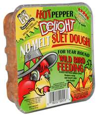 13.5 oz. Hot Pepper Delight/Dough +Frt