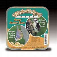 Nutty Butter Suet 11.75 oz