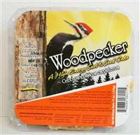 Woodpecker Hi Energy Suet