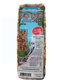 Nutsie Bar 16 oz.