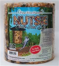 Nutsie Seed Log 96 oz.