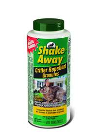 28.5 oz Critter Repellent Granules