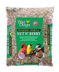 Nut N' Berry 5 lbs + Freight