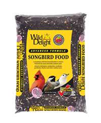 Songbird Food 8 lbs + Freight