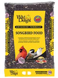 Songbird Food 20 lbs + Freight